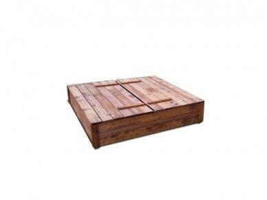 Maža smėlio dėžė 2